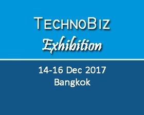Technobiz Exhibition