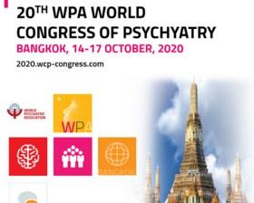 20th WPA World Congress of Psychiatry