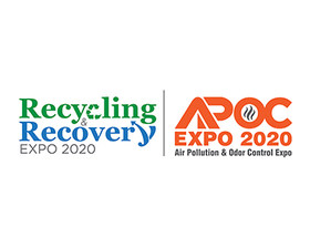 Recycling & Recovery Expo 2020 and Air Pollution & Odor Control Expo 2020 (APOC Expo 2020)