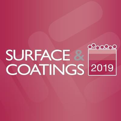 Surface & Coatings 2019 (SFC 2019)