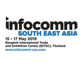 InfoComm Southeast Asia 2019 (IFSEA 2019)
