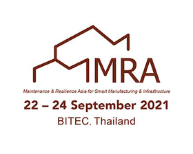 Maintenance & Resilience ASIA 2021