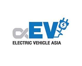 ELECTRIC VEHICLE ASIA 2019