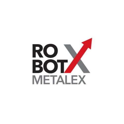 ROBOT X @METALEX 2020